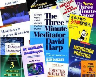 David Harp: Cognitive Scientist, Writer, Seeker, World's Fastest